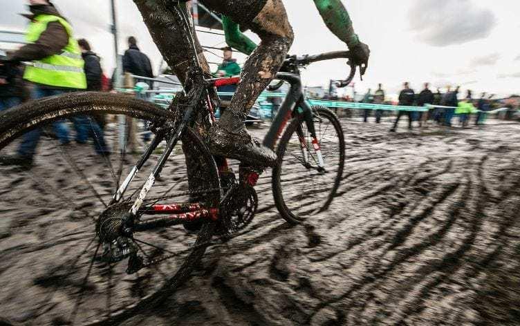 Cyclo Cross Calendrier.Pre Calendrier Ffc De Nouvelle Aquitaine De Cyclo Cross 19